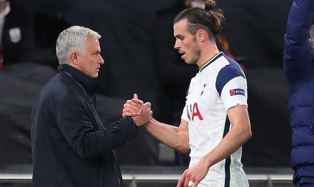 Tottenham Hotspur | José Mourinho se pronuncia sobre Gareth Bale