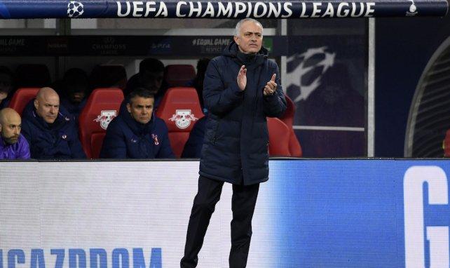 ¡Reunión de estrellas! José Mourinho elige el 11 ideal de los jugadores que ha entrenado