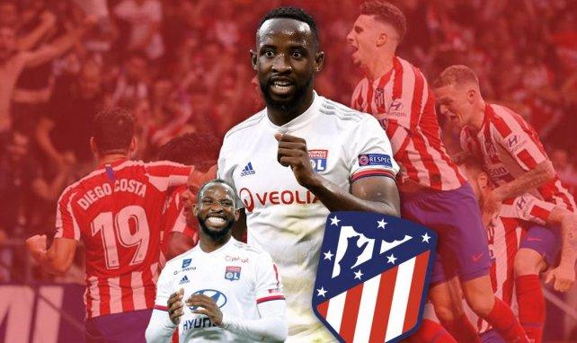 Atlético | Las primeras palabras de Moussa Dembélé