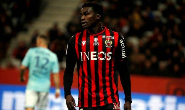 Moussa Wagué puede marcharse en busca de retos