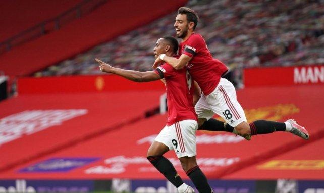 Premier | El Southampton rescata un punto frente al Manchester United