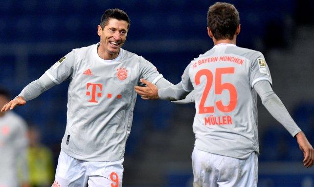 Bundesliga | El Bayern Múnich golea antes de recibir al Atlético