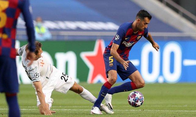 FC Barcelona - Bayern Múnich | Las reacciones de los protagonistas