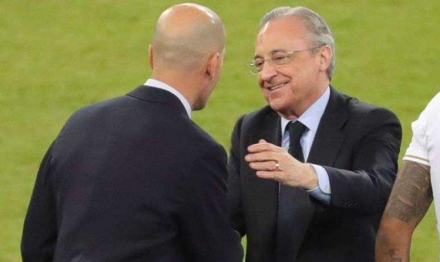 La nueva joya en el radar del Real Madrid