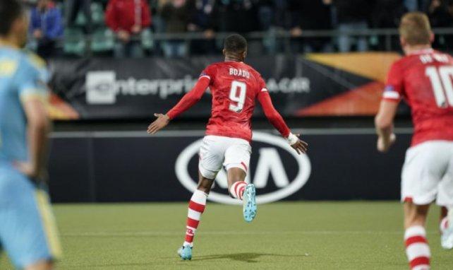 La nueva joya holandesa que anhela la Juventus
