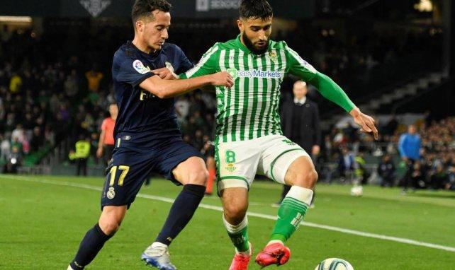 Real Betis | Un grande de la Premier quiere a Nabil Fekir
