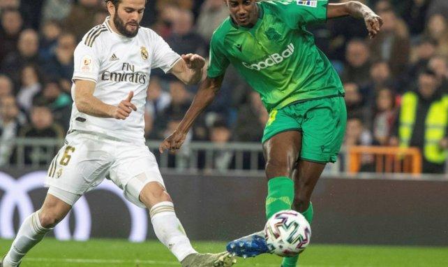 Nacho, una de las incógnitas del final de mercado del Real Madrid