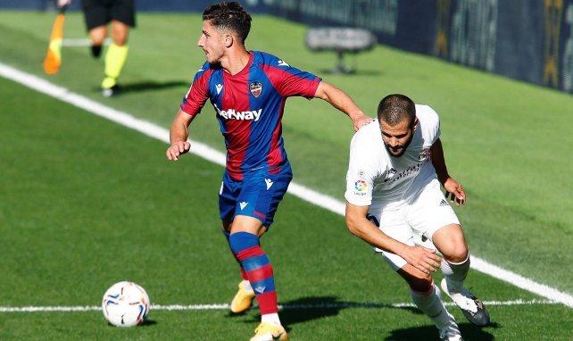Real Madrid | Se confirma la ausencia de Nacho en Copa