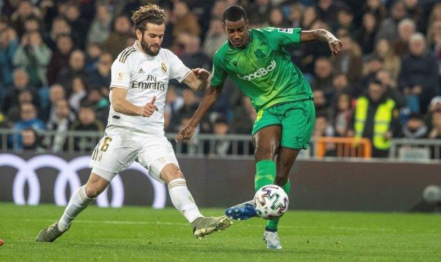 Una duda razonable en el Real Madrid: Así está el futuro de Nacho