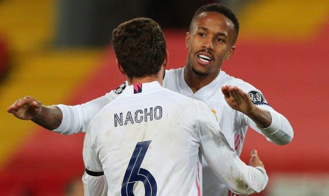 Real Madrid | Nacho no tiene dudas sobre su futuro