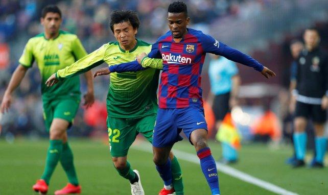 La salida de Nélson Semedo del FC Barcelona es un hecho