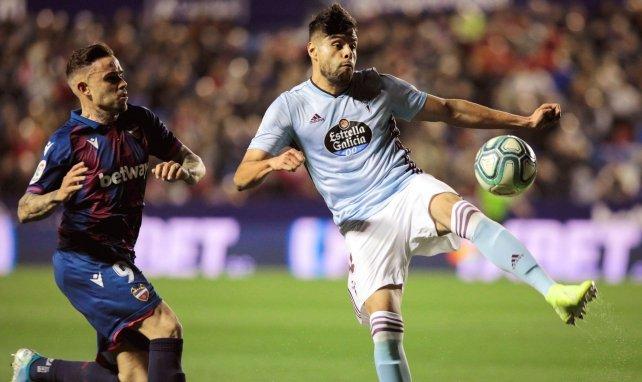 La nueva opción defensiva que baraja el Valencia