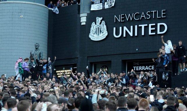 La espectacular lista de objetivos del Newcastle para su banquillo