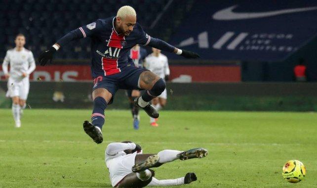 Emili Rousaud se plantea fichar a Neymar al término de su contrato
