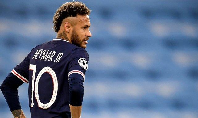 ¡Neymar acuerda su renovación con el PSG!