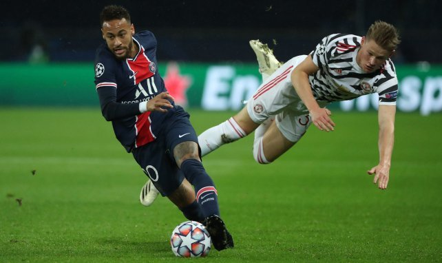 Liga de Campeones | El Manchester United toma París, la Lazio somete al BVB
