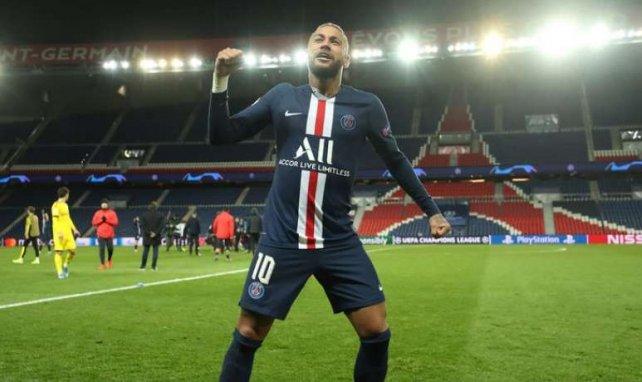 PSG | El inevitable destino que aguarda a Neymar