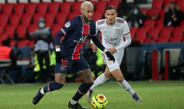Ligue 1 | PSG y Girondins de Burdeos firman tablas