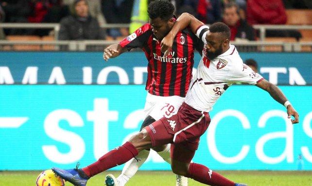 El guiño a La Liga de Nicolas N'Koulou