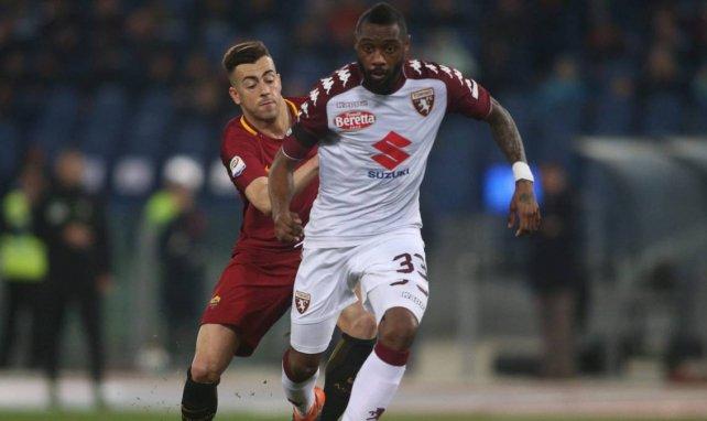Nicolas N'Koulou interesa a la Fiorentina