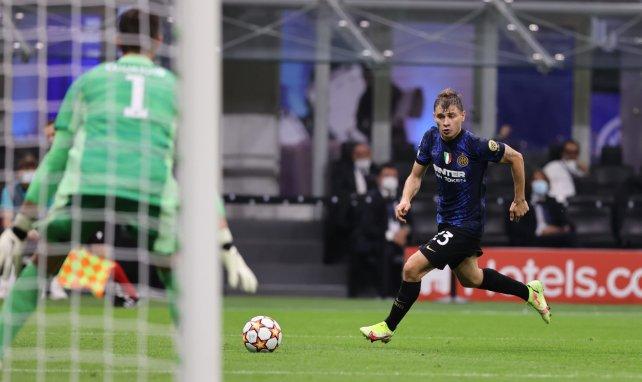 Inter de Milán | Nicolò Barella, entre la renovación y la Premier League