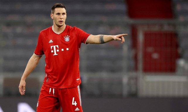 El Bayern Múnich pone precio a Niklas Süle... y elige relevo
