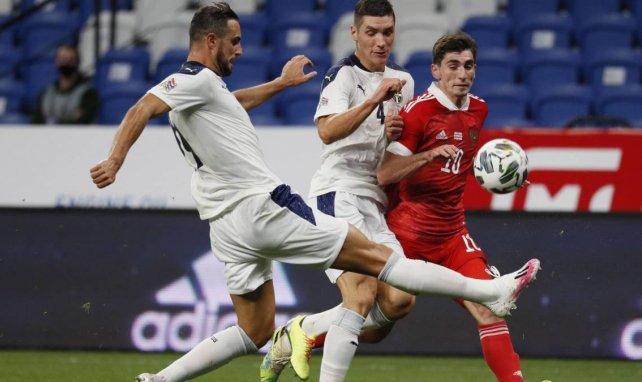 Liverpool | Nueva opción para reforzar la zaga