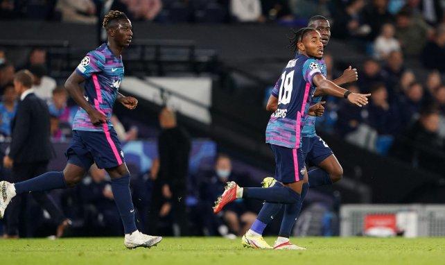 El Manchester City entra en la carrera por Christopher Nkunku