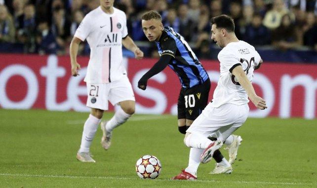 El Arsenal cruza intereses ofensivos con el AC Milan