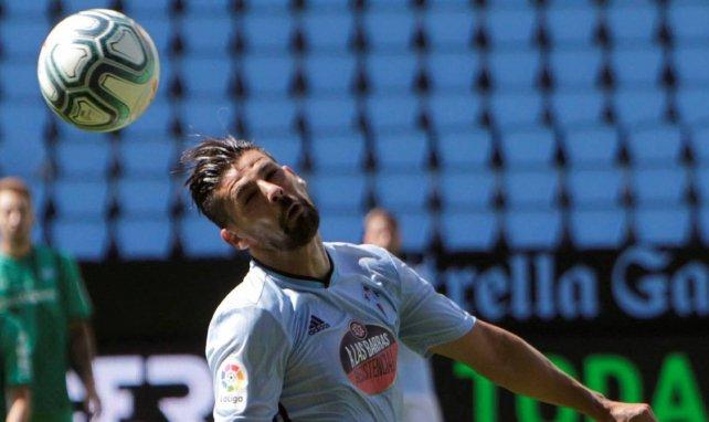 Celta | Nolito aún no quiere poner fecha a su retirada
