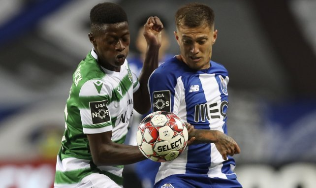 El Liverpool ya se posiciona por el prometedor Nuno Mendes