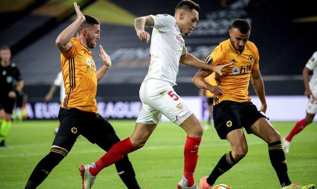 Así quedan los cruces de semifinales de la Europa League