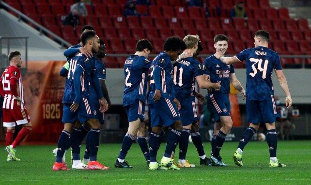 Arsenal y Leicester comparten objetivo en el Empoli