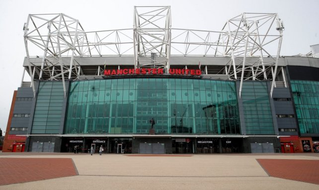 Manchester United, el club que vislumbra una buena salida de la crisis
