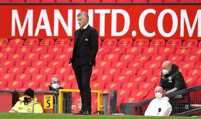 El Manchester United ya planea un fichaje para el curso 2021-2022