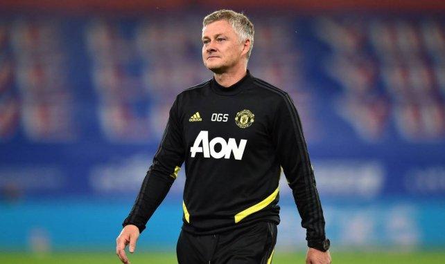 El Manchester United blinda a un joven talento