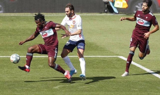 Liga | Osasuna tumba al Celta de Vigo sobre la bocina