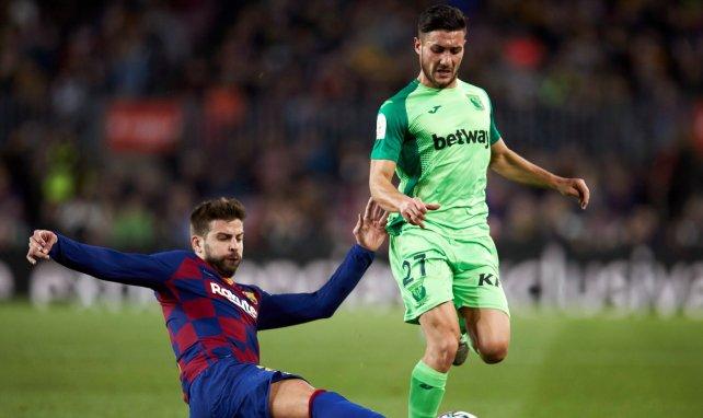Tres equipos de la Liga quieren llevarse a Óscar Rodríguez del Real Madrid