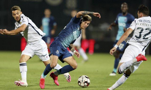 El AC Milan cruza intereses con el Sevilla