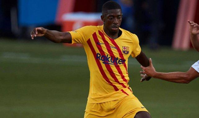 FC Barcelona | El incierto futuro de Ousmane Dembélé
