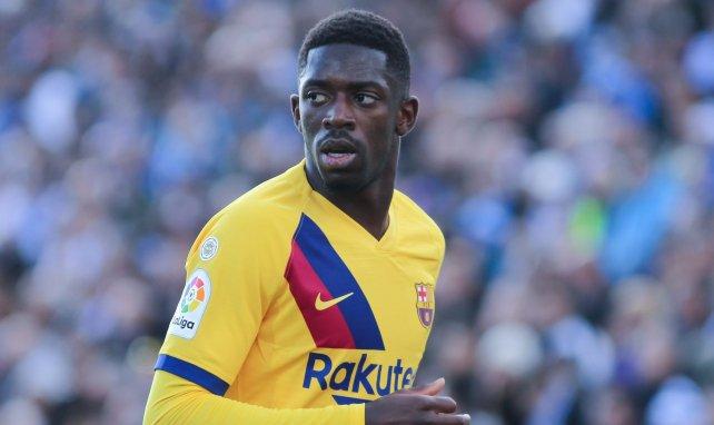 El Liverpool, una interesante vía de escape para Ousmane Dembélé