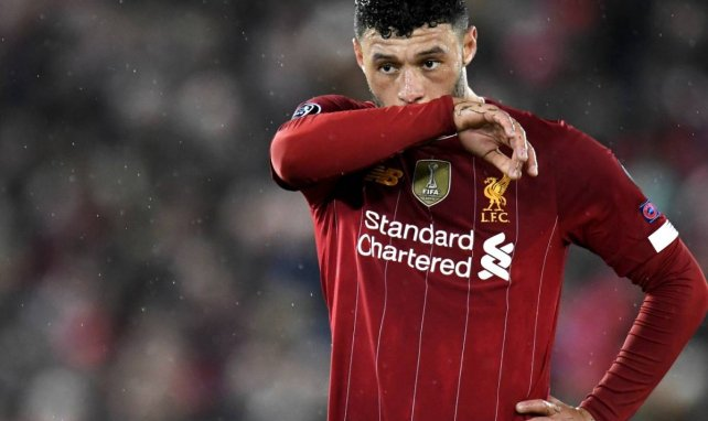 Liverpool | Una novia de nivel para Oxlade-Chamberlain