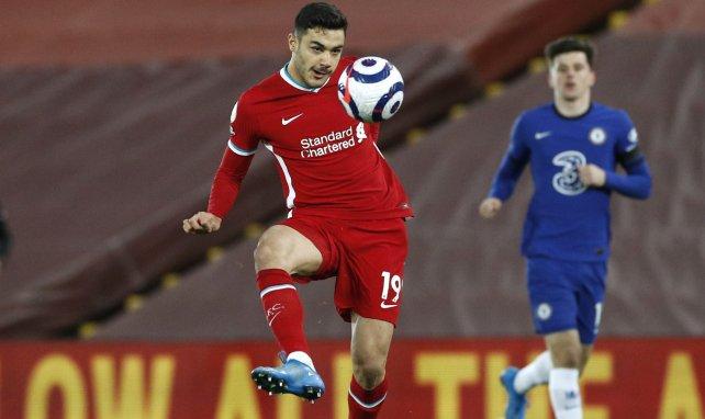 El Liverpool invertirá más de 20 M€ por Ozan Kabak