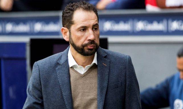 El Deportivo Alavés anuncia tres positivos por coronavirus