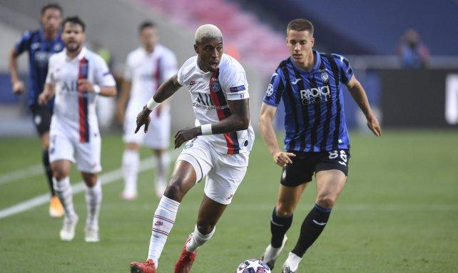 Liga de Campeones | El PSG tumba al Atalanta sobre la bocina