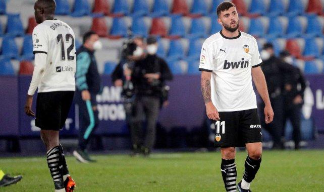 Valencia | El firme propósito de Patrick Cutrone