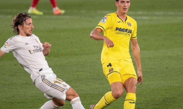 La decisión del Real Madrid con Pau Torres