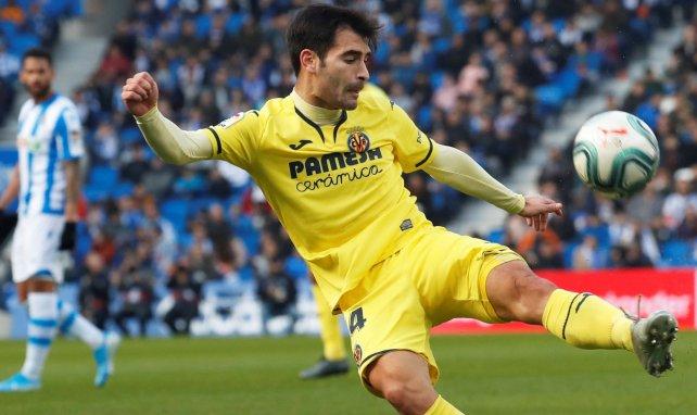 El Chelsea mira hacia La Liga para reforzar su defensa