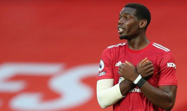 El despertar de Paul Pogba en el Manchester United