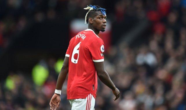 El Manchester United asume el destino de Paul Pogba